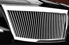 E&G Classics® - Classic Style Grille on Chrysler 300