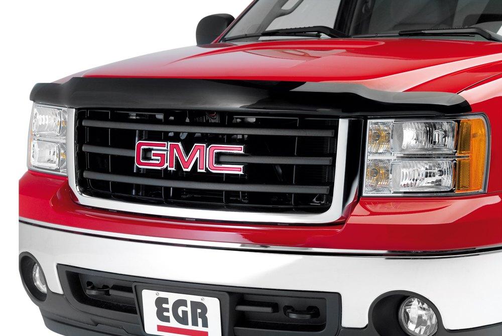 Egr Ford Explorer 2013 2015 Superguard Hood Shield