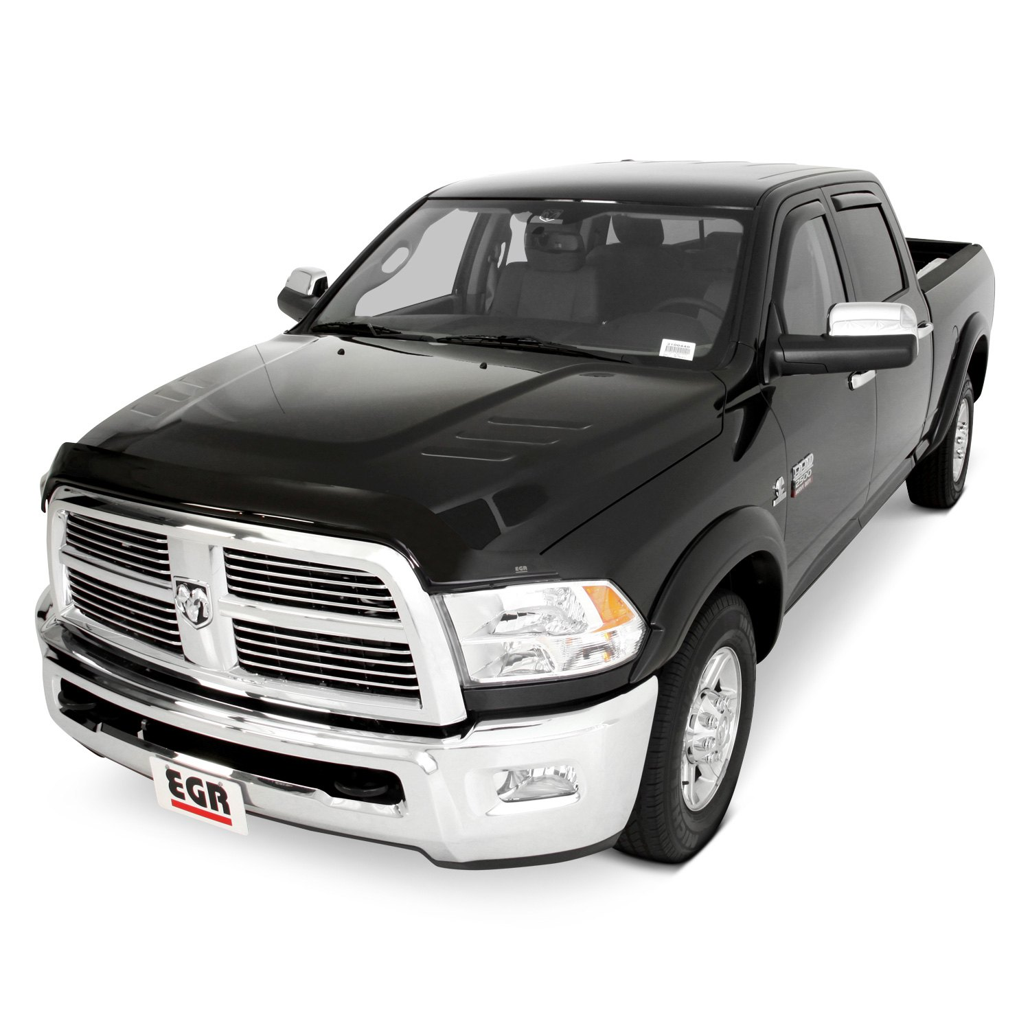 egr dodge ram 2010 2017 oe black fender flares. Cars Review. Best American Auto & Cars Review