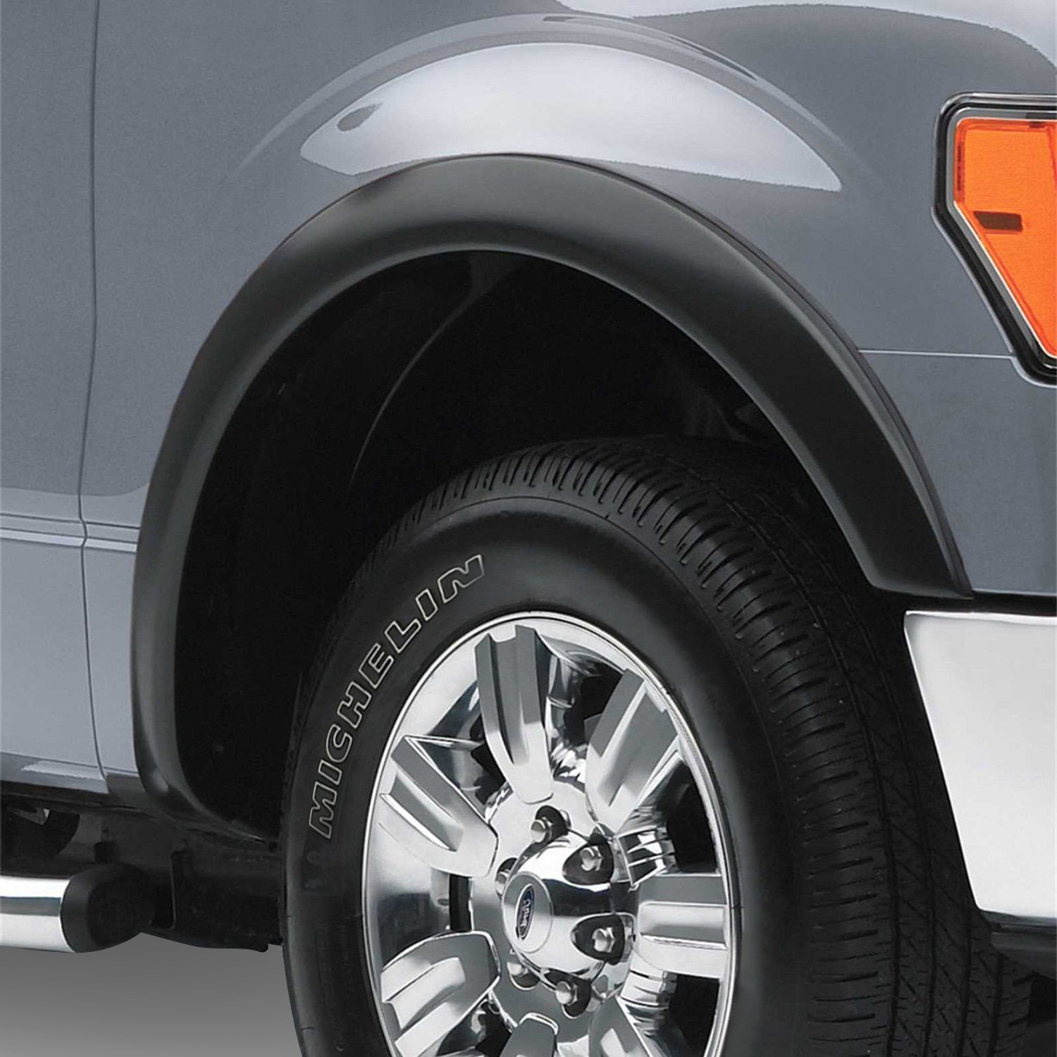 egr ford f 150 2009 oe fender flares. Black Bedroom Furniture Sets. Home Design Ideas
