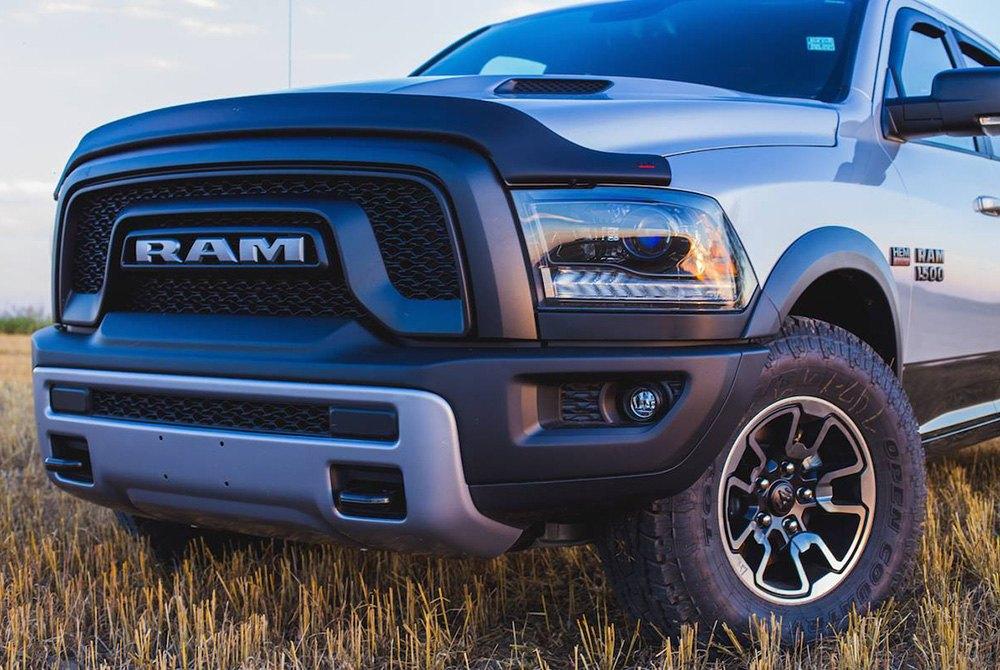 Oe Dodge Ram Full On Car on 2014 Dodge Ram 1500 Fender