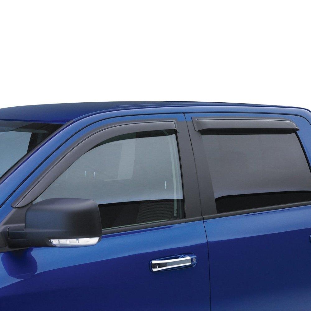 Egr 174 Ford F 150 2009 Tape On Slimline Window Visors