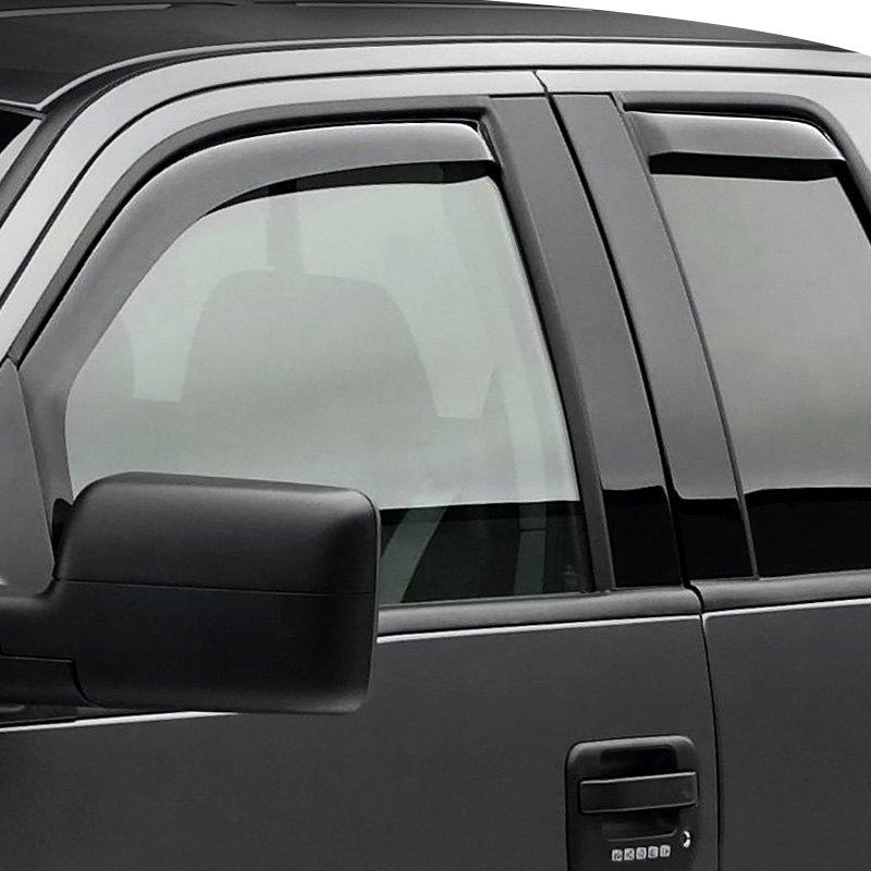 EGR 562651 Window Visor