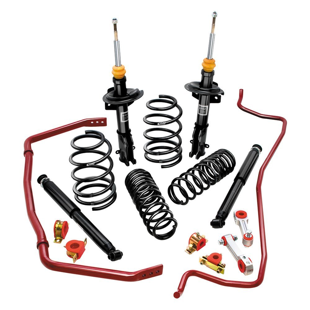Eibach Pro Kit Performance Springs Set Of 4 For 06 15