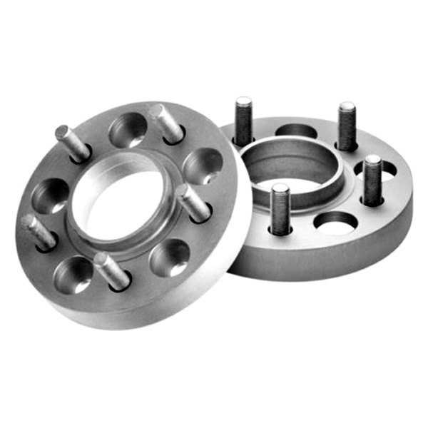 Eibach pro spacer polished stainless