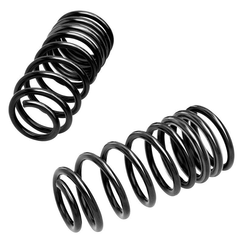 "Eibach Pro Lowering Springs: 3"" Pro-Kit Rear Lowering Coil Springs"