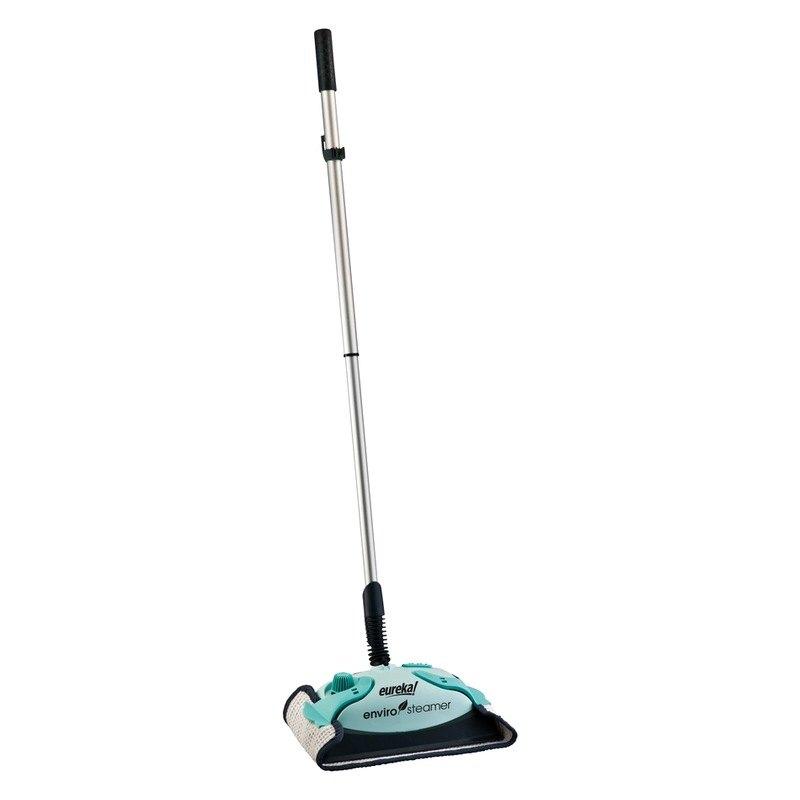 Electrolux 313a envirosteamer stick steam cleaner for Steam clean garage floor