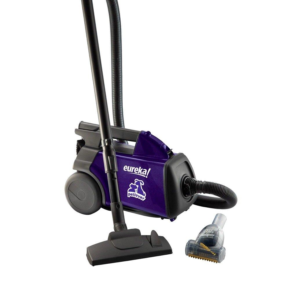 Electrolux Pet Vacuum Cleaner. Eureka Vacuum The Boss Owner Manual ...