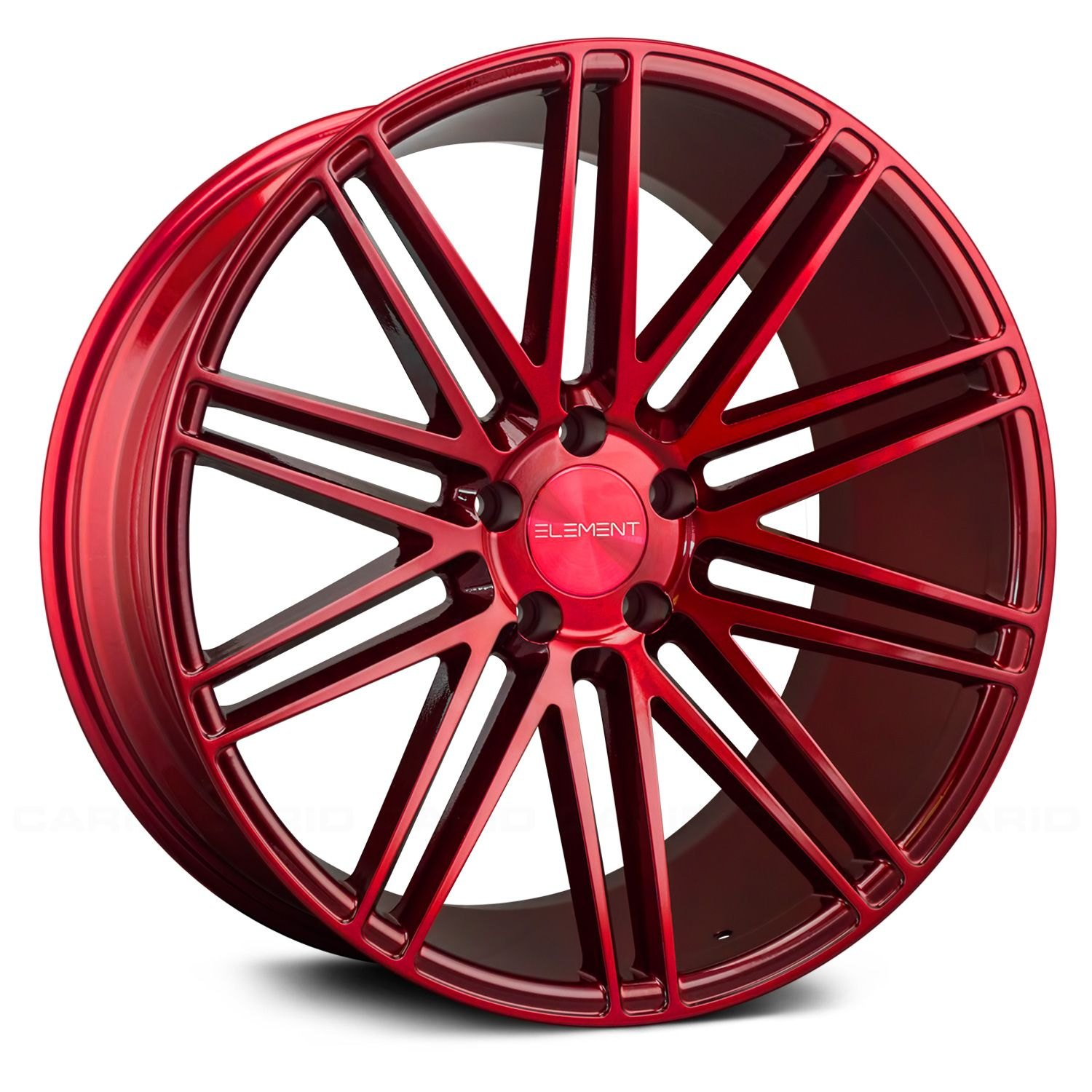 About Element Wheels