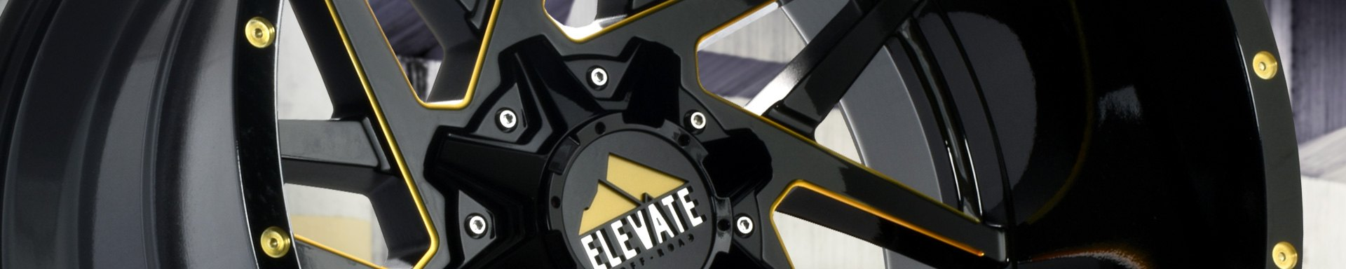 Elevate Custom Wheels