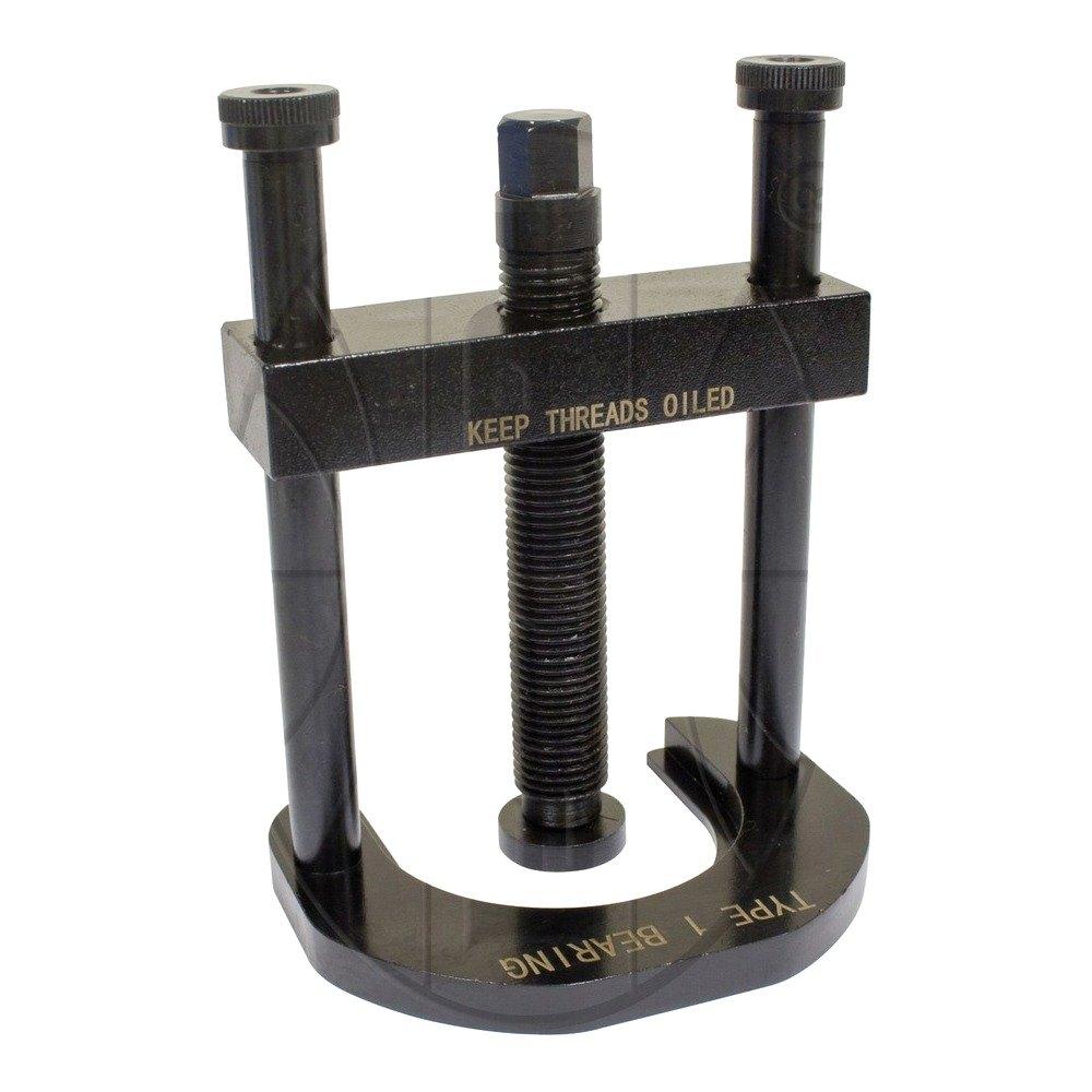 Gear Puller Ratings : Empi? crankshaft gear puller