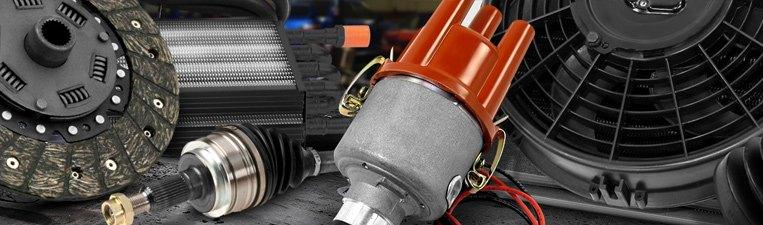 EMPI® W0133-1643567-EMP - CV Joint Roll Pin