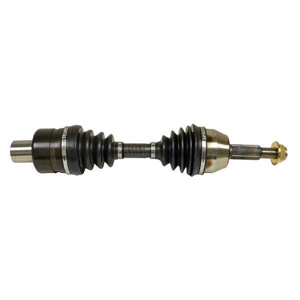 Ford Front Axle Assembly : Empi ford ranger  front cv axle assembly