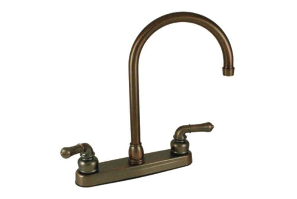 Empire Brass® U-YOB800GSOB - Faucet 8\
