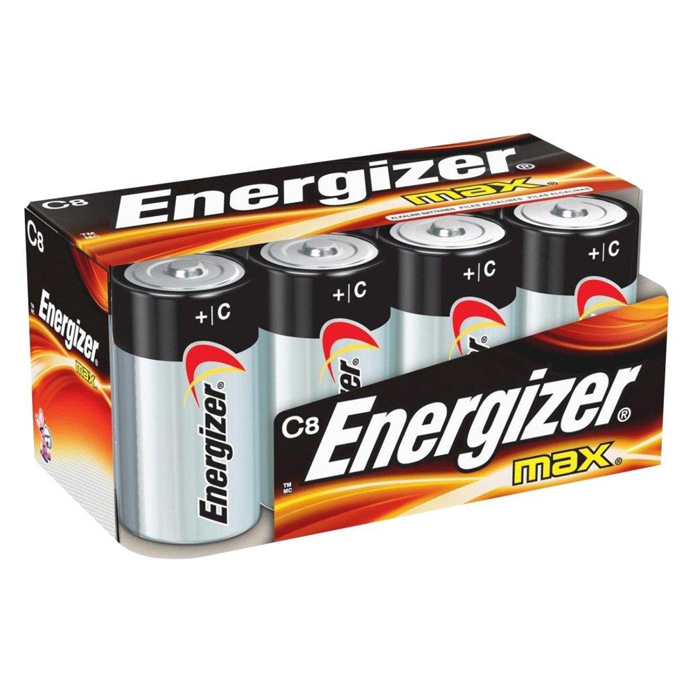 energizer max e93 c alkaline batteries. Black Bedroom Furniture Sets. Home Design Ideas