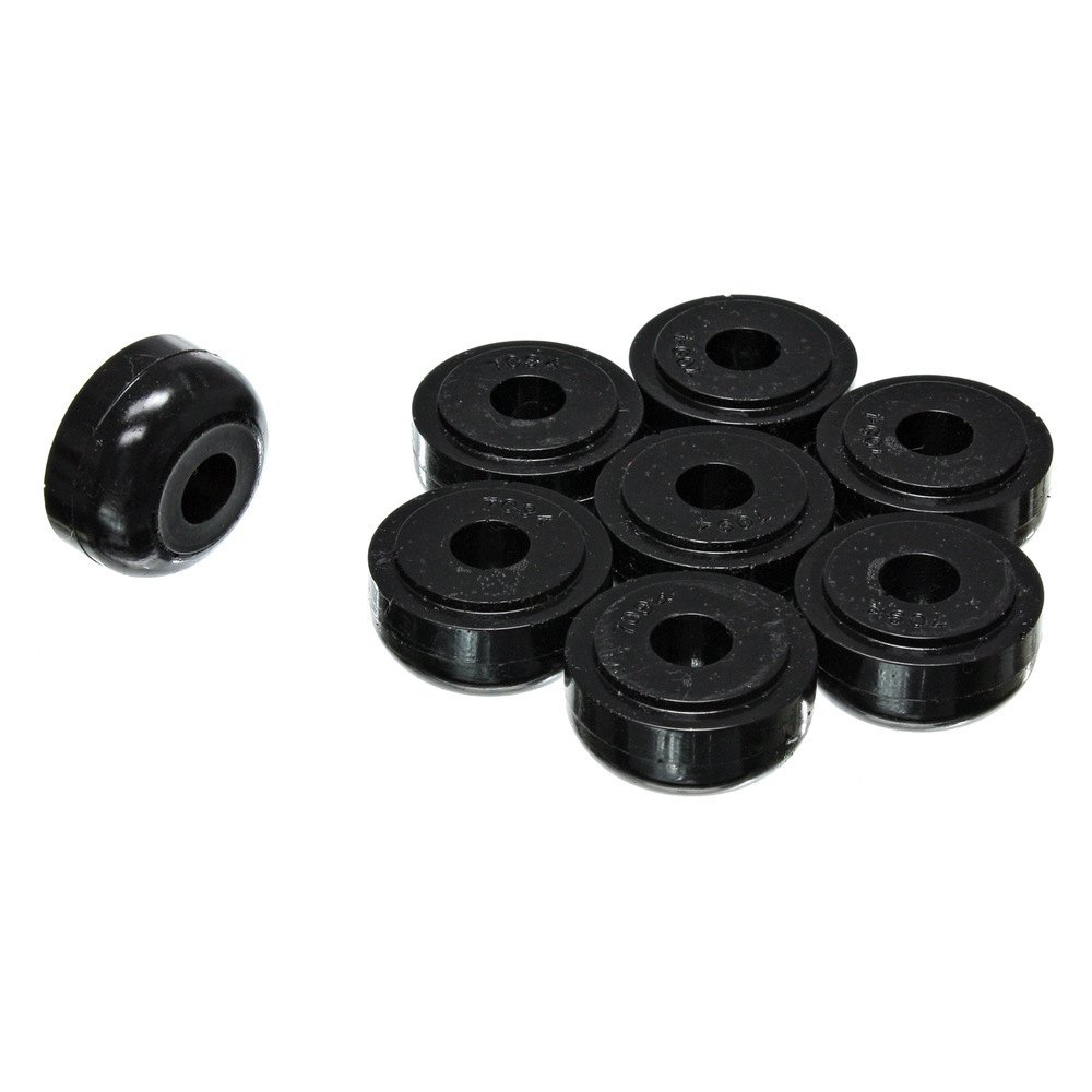 Energy suspension strut arms bushings for Suspension rond