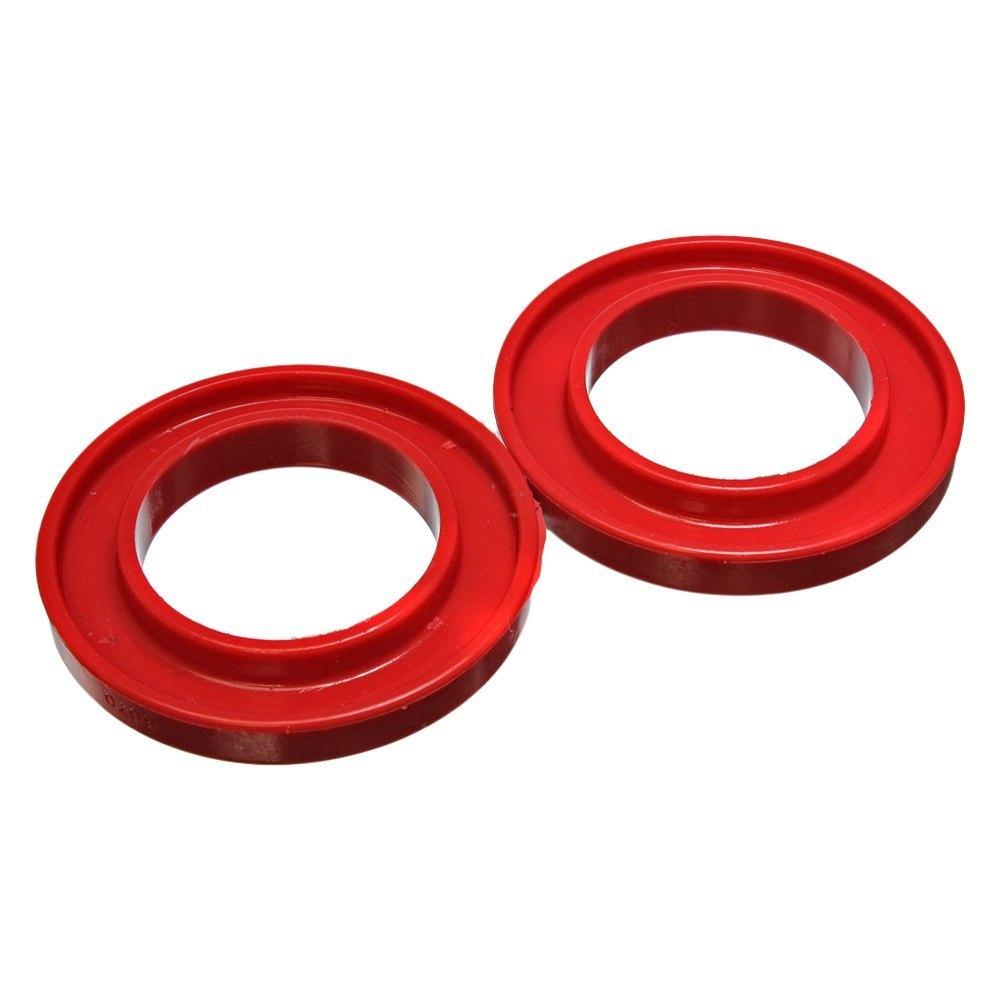 Energy Suspension 174 9 6107r Coil Spring Isolators