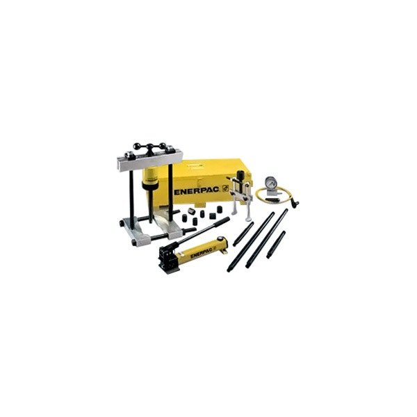 Enerpac Injector Puller : Enerpac? bhp g ton hyd bearing puller set