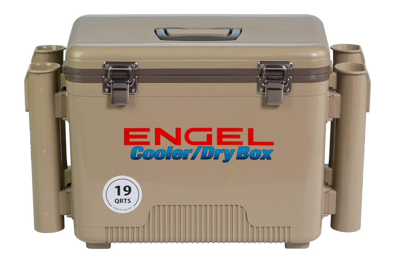 Engel usa uc19t rh portable cooler for Coole accessoires