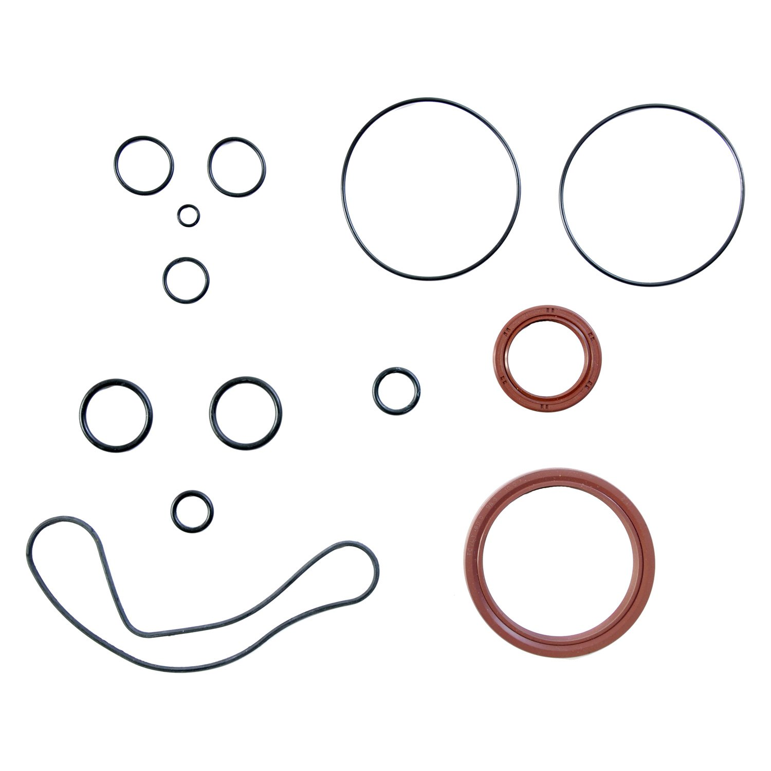 Lower Gasket Set (Acura TSX 2013 Lower