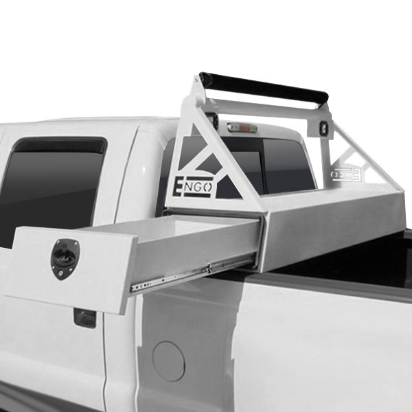 engo 67 f97 03 hrs ford f 150 1999 headache rack with. Black Bedroom Furniture Sets. Home Design Ideas