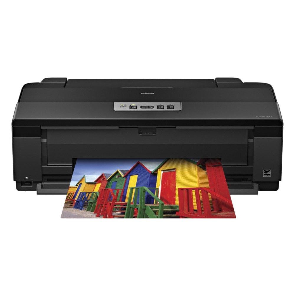 Inkjet printer epson artisan 50 inkjet printer for Best home office inkjet printer 2015