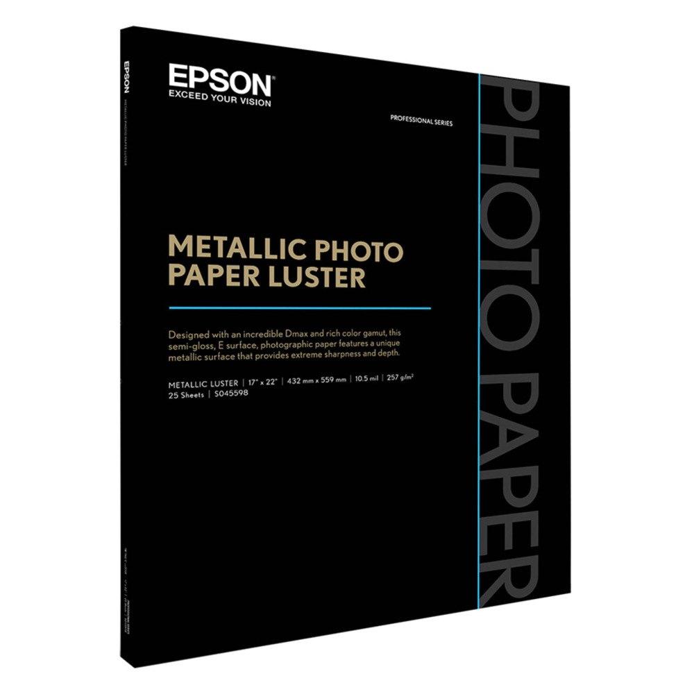 Epson Inkjet Sheet Paper