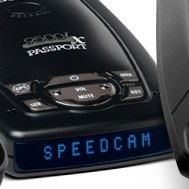 ESCORT® - Passport 9500ix Windshield Radar Detector