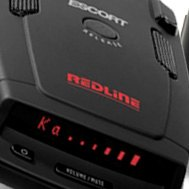 ESCORT® - Redline Installed Radar Detector
