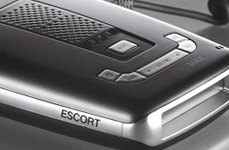 Max Windshield Radar Detector by Escort