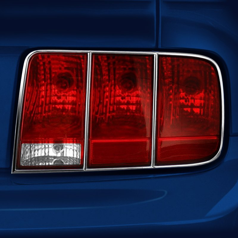 Third Brake Light Covers : Eurosport daytona uc ford mustang tail light
