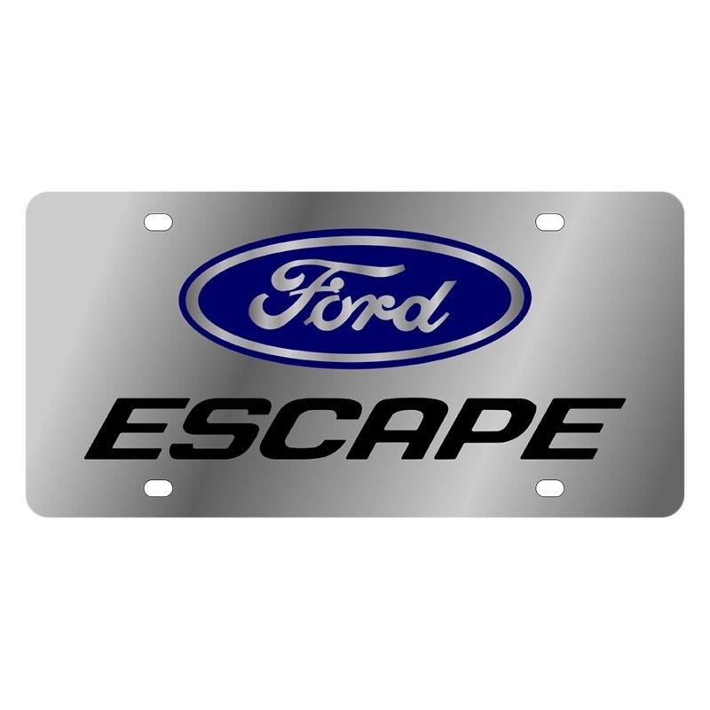 eurosport daytona174 ford escape 2008 ford motor company