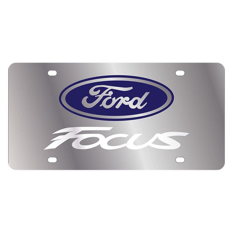 Eurosport Daytona Ford Focus 2012 2014 Ford Motor