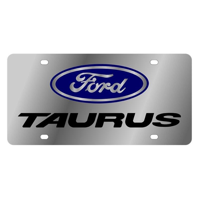 Eurosport Daytona Ford Taurus 1986 2007 Ford Motor