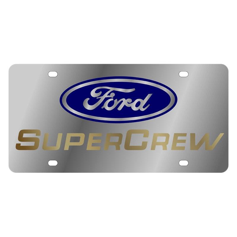 Eurosport Daytona Ford F 250 2012 Ford Motor Company