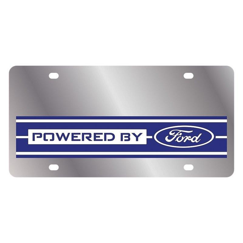 Eurosport Daytona 1589b 1 Ford Motor Company Polished