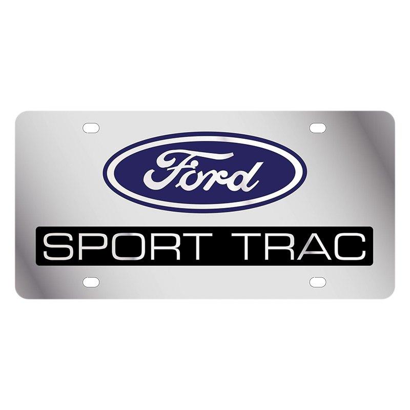Eurosport Daytona 1515 3 Ford Motor Company License