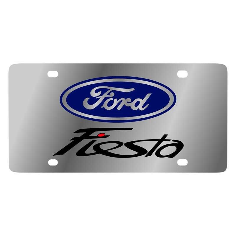 Eurosport daytona ford motor company polished license for Ford motor company news