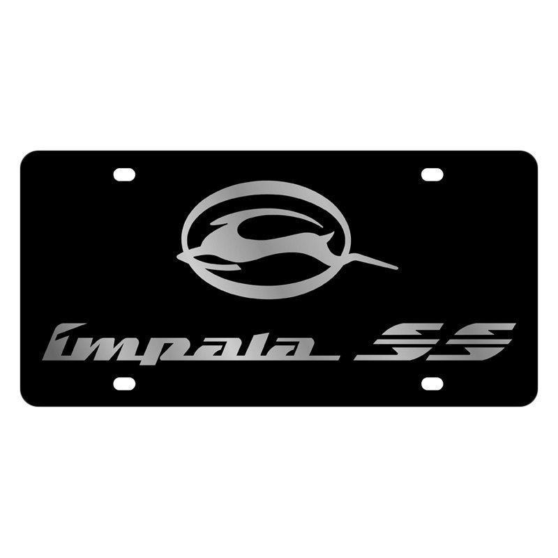 Impala Ss Logo