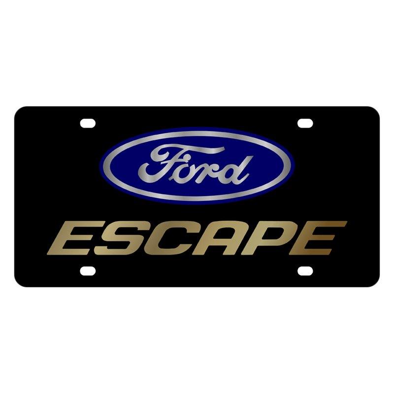 Eurosport Daytona Ford Escape 2014 Ford Motor Company