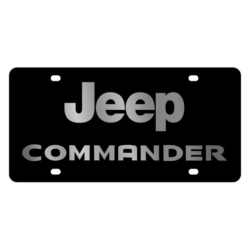 This Licensing Tag Was Added To This File As Part Of The: MOPAR Black License Plate With