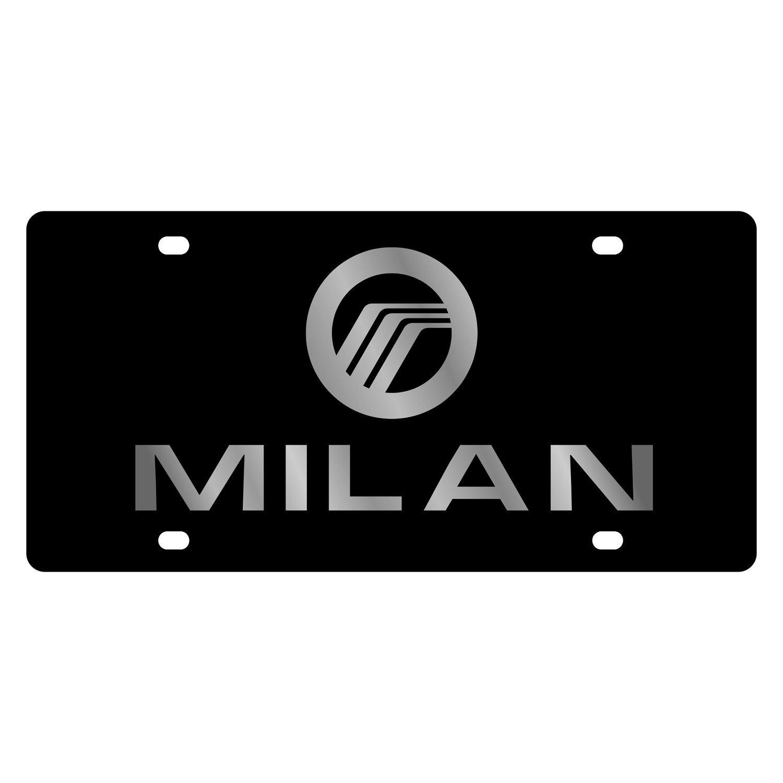 on Black Mercury Milan