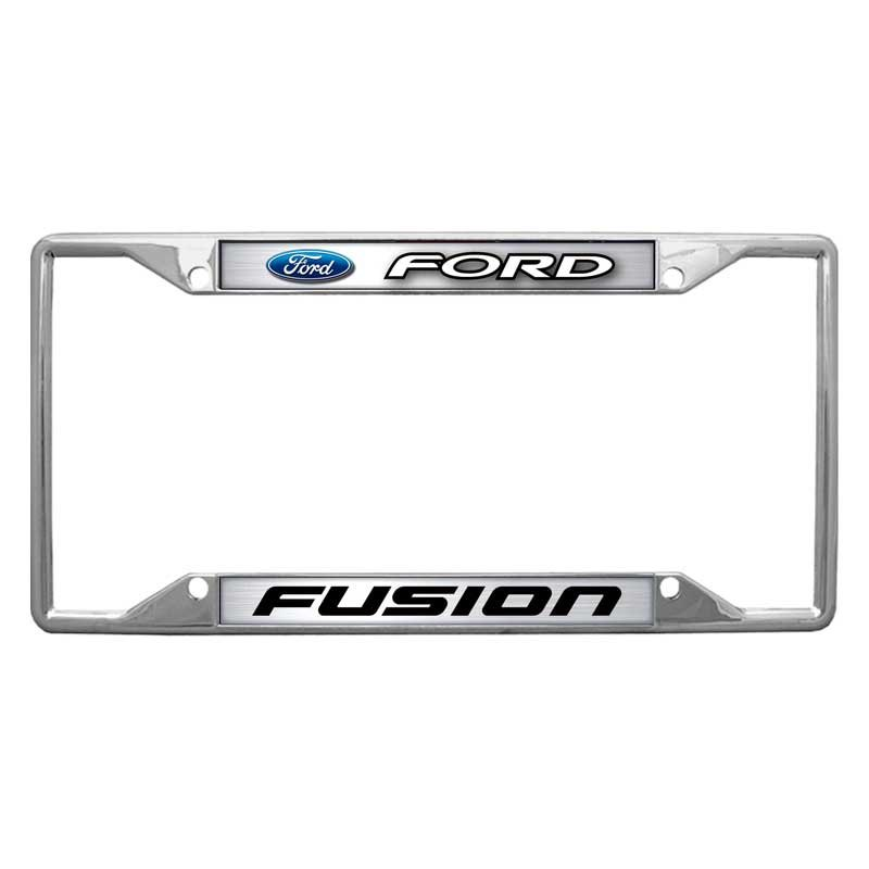 Eurosport Daytona 174 Ford Motor Company 4 Hole Chrome