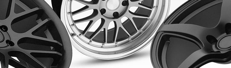 EuroTek Wheels & Rims