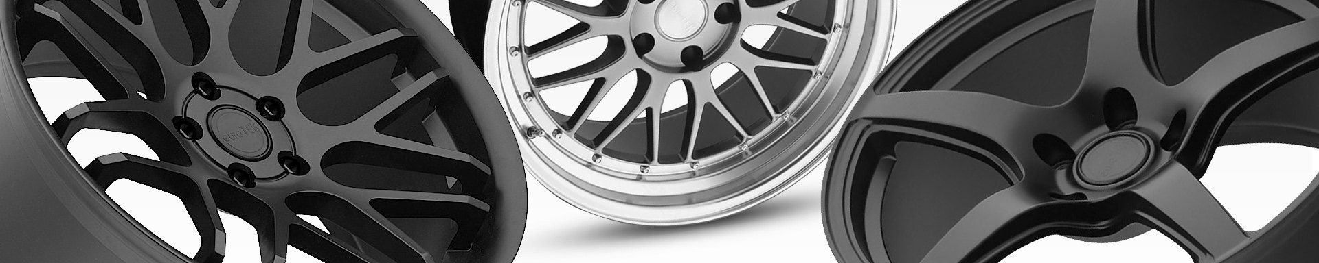 Universal Eurotek WHEELS & RIMS