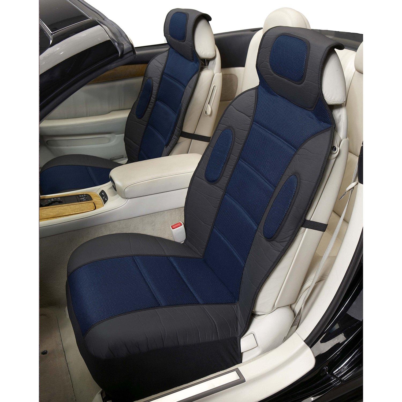 Eurow® MESH-SSC-B - Sideless Sport Blue Seat Covers
