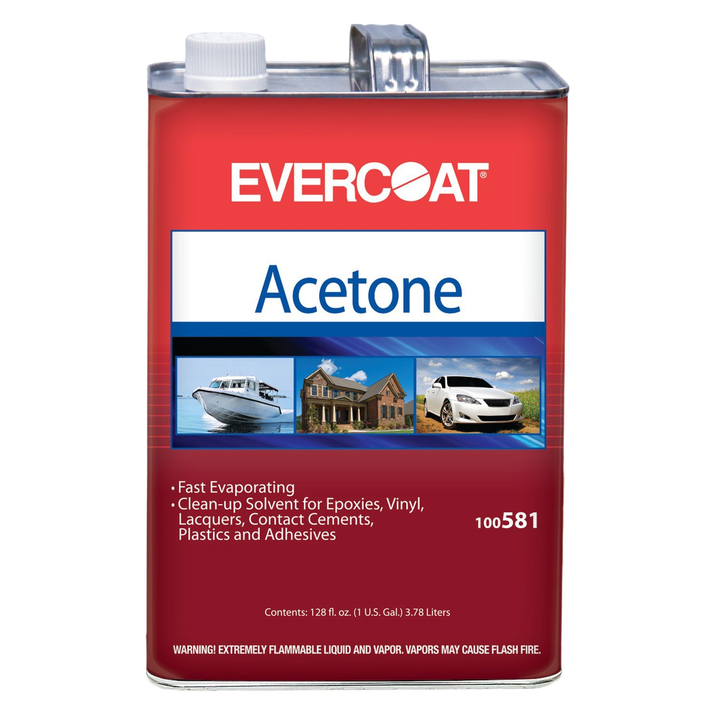 Evercoat® 100581 - Acetone