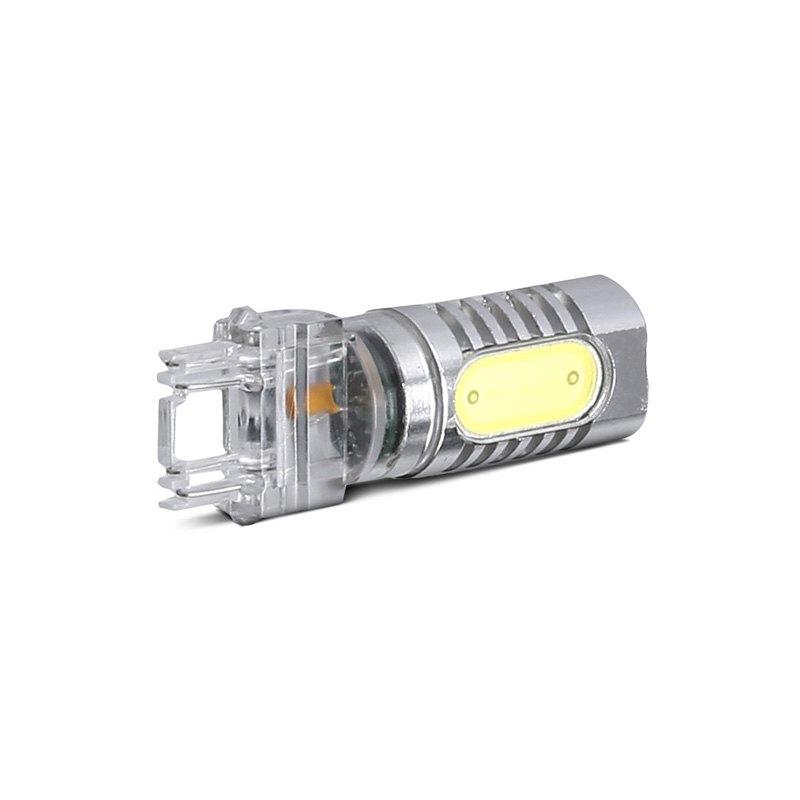 Evo Lighting Nissan Titan Xd With Factory Halogen Headlights With Factory Led Headlights