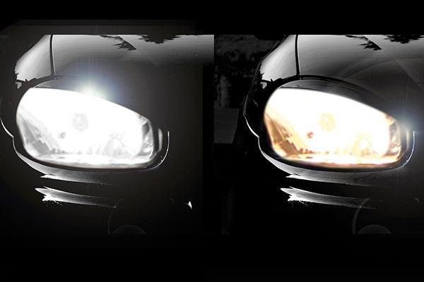Evo Lighting Mitsubishi Eclipse 2003 Alfas Halogen Headlight Bulbs