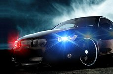 EVO Lighting® - Cop Strobes
